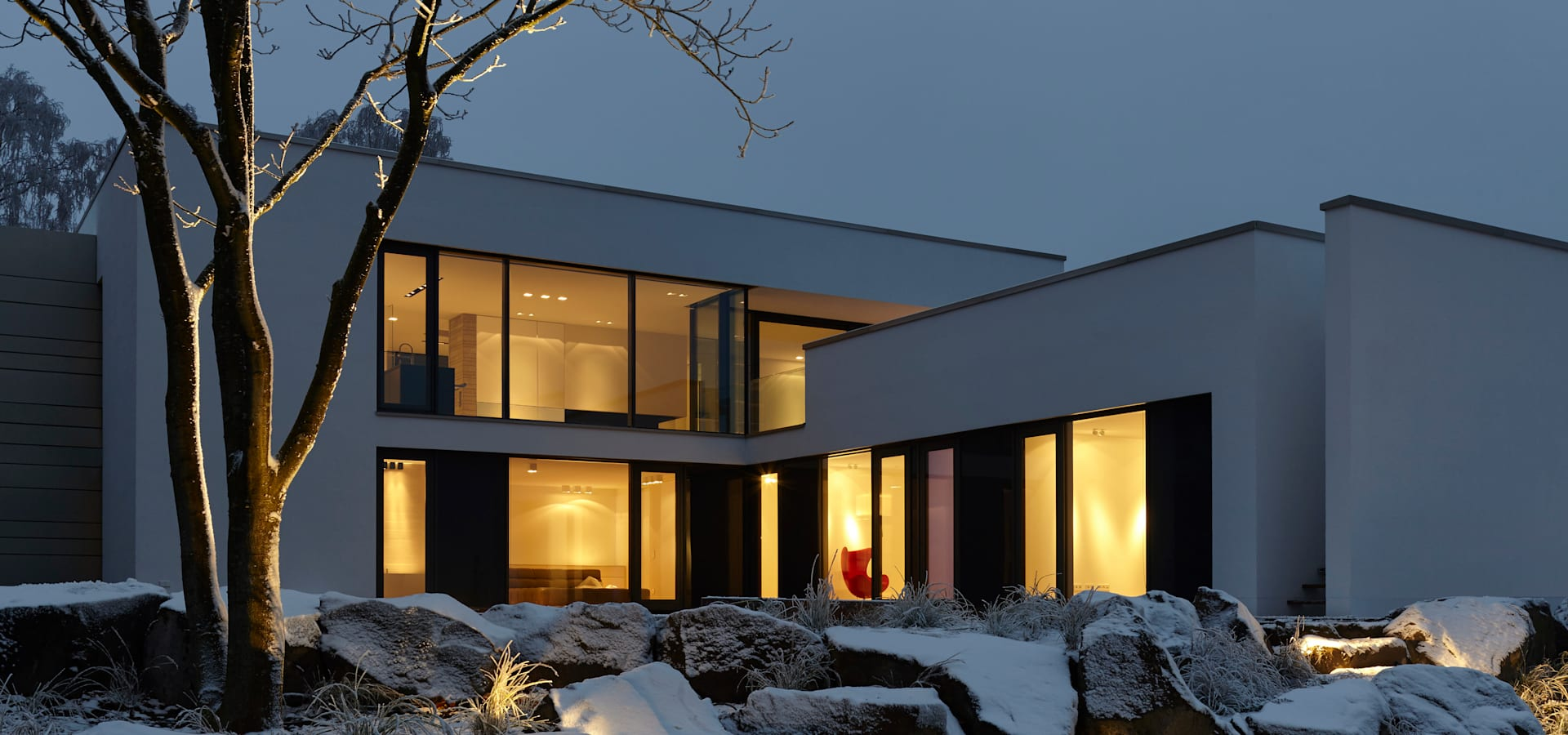 fachwerk modern interesting soleta zeroenergy sustainable. Black Bedroom Furniture Sets. Home Design Ideas