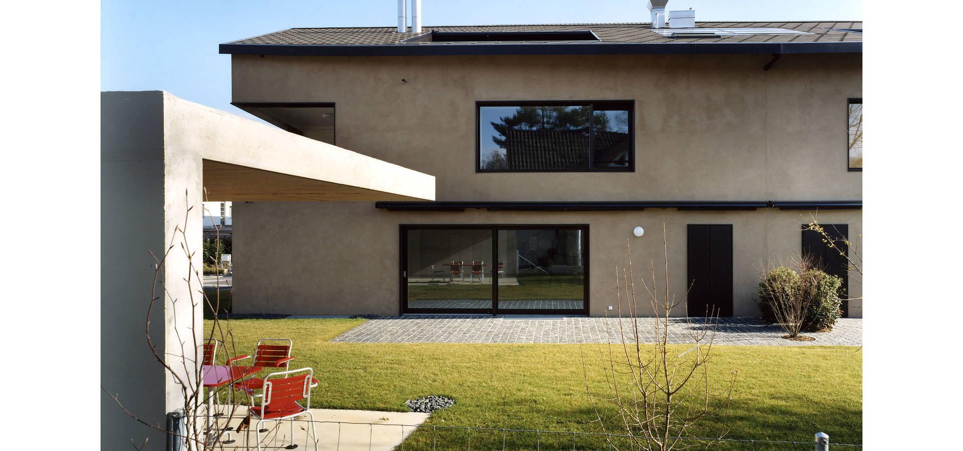 weberbuess Architekten SIA