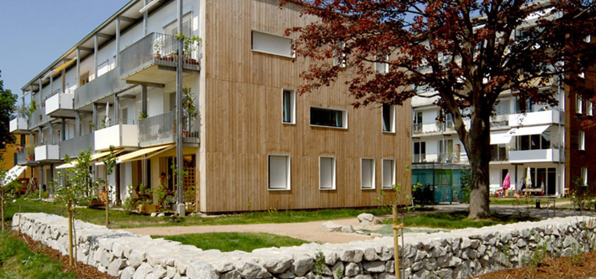 Gies Architekten