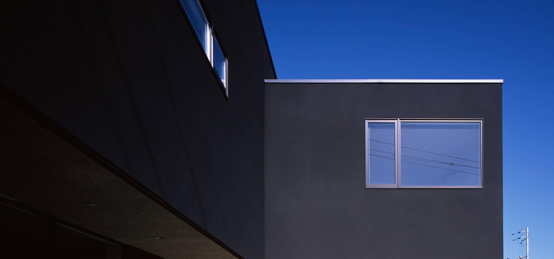 タカオジュン建築設計事務所-JUNTAKAO.ARCHITECTS-