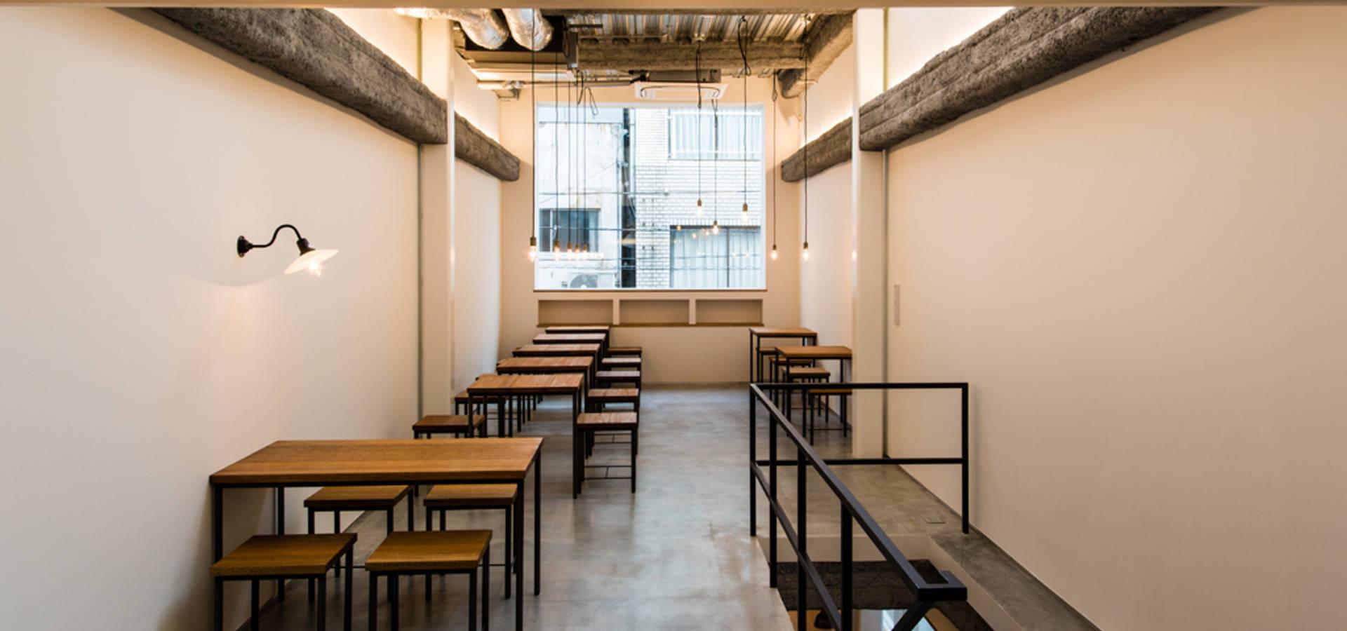 前見建築計画一級建築士事務所(Fuminori MAEMI architect office)