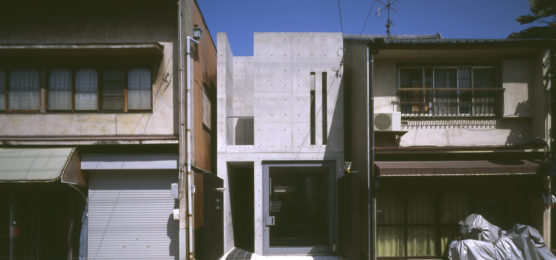 久保田英之建築研究所