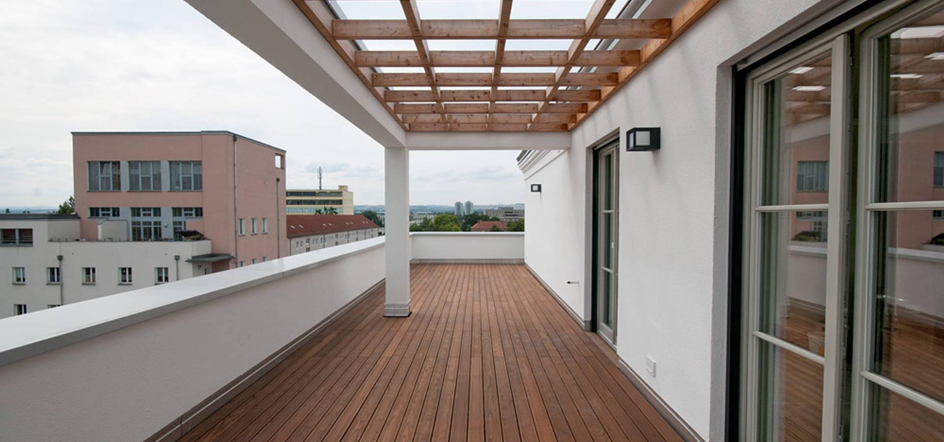 Seidel+Architekten
