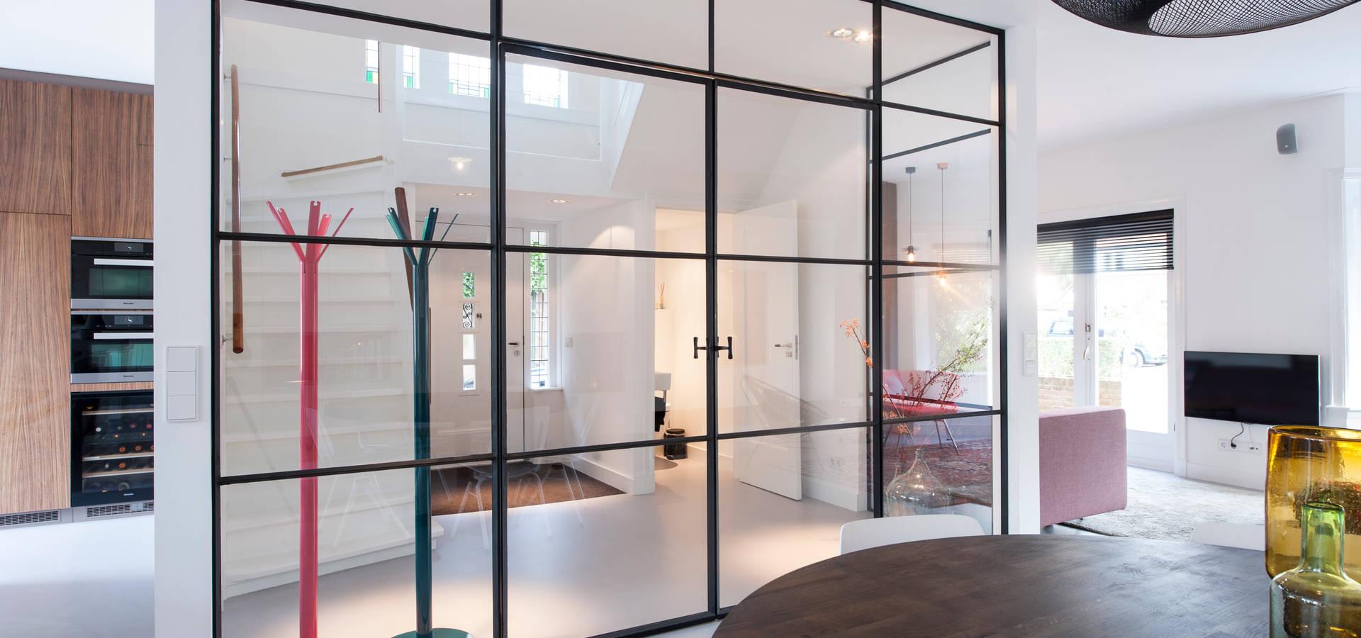 StrandNL architectuur en interieur