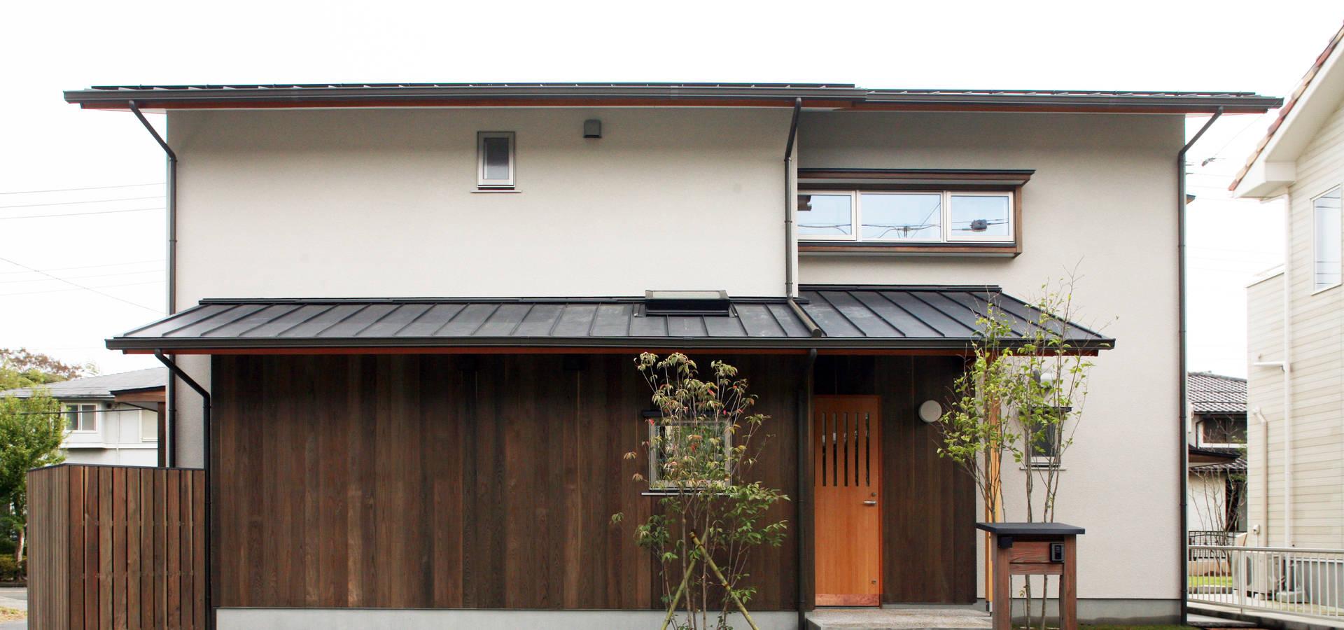 瀧田建築設計事務所