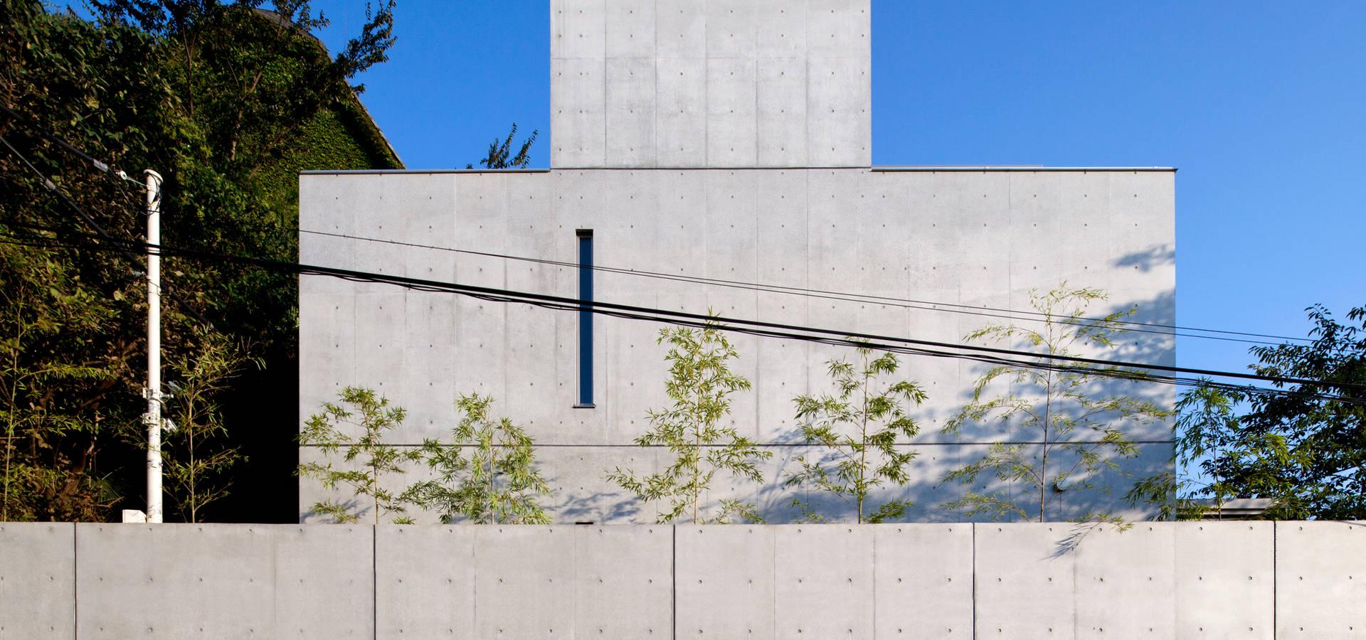 鈴木賢建築設計事務所/SATOSHI SUZUKI ARCHITECT OFFICE