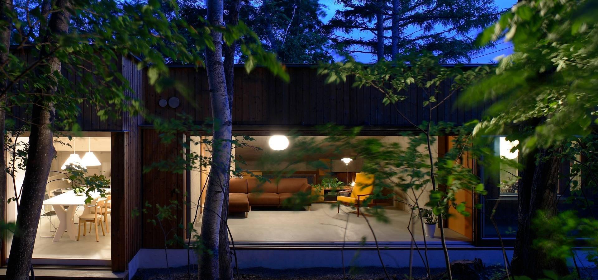 YASUO TERUI Architects Inc.