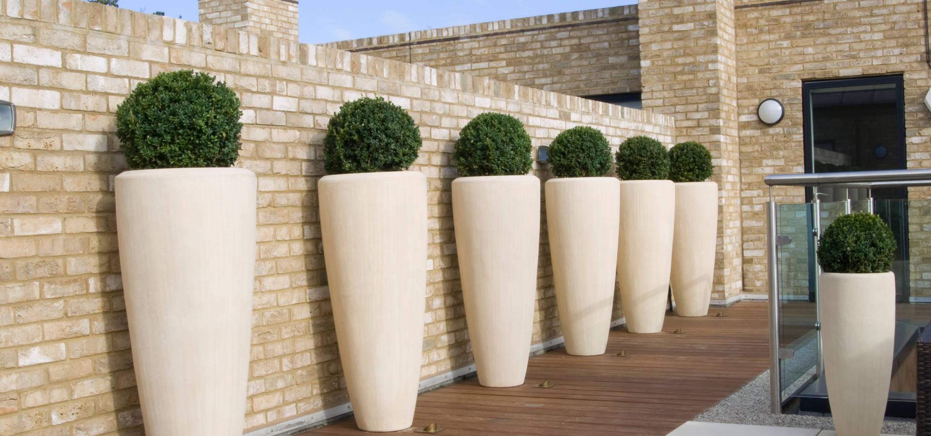 Paul Dracott Garden Design