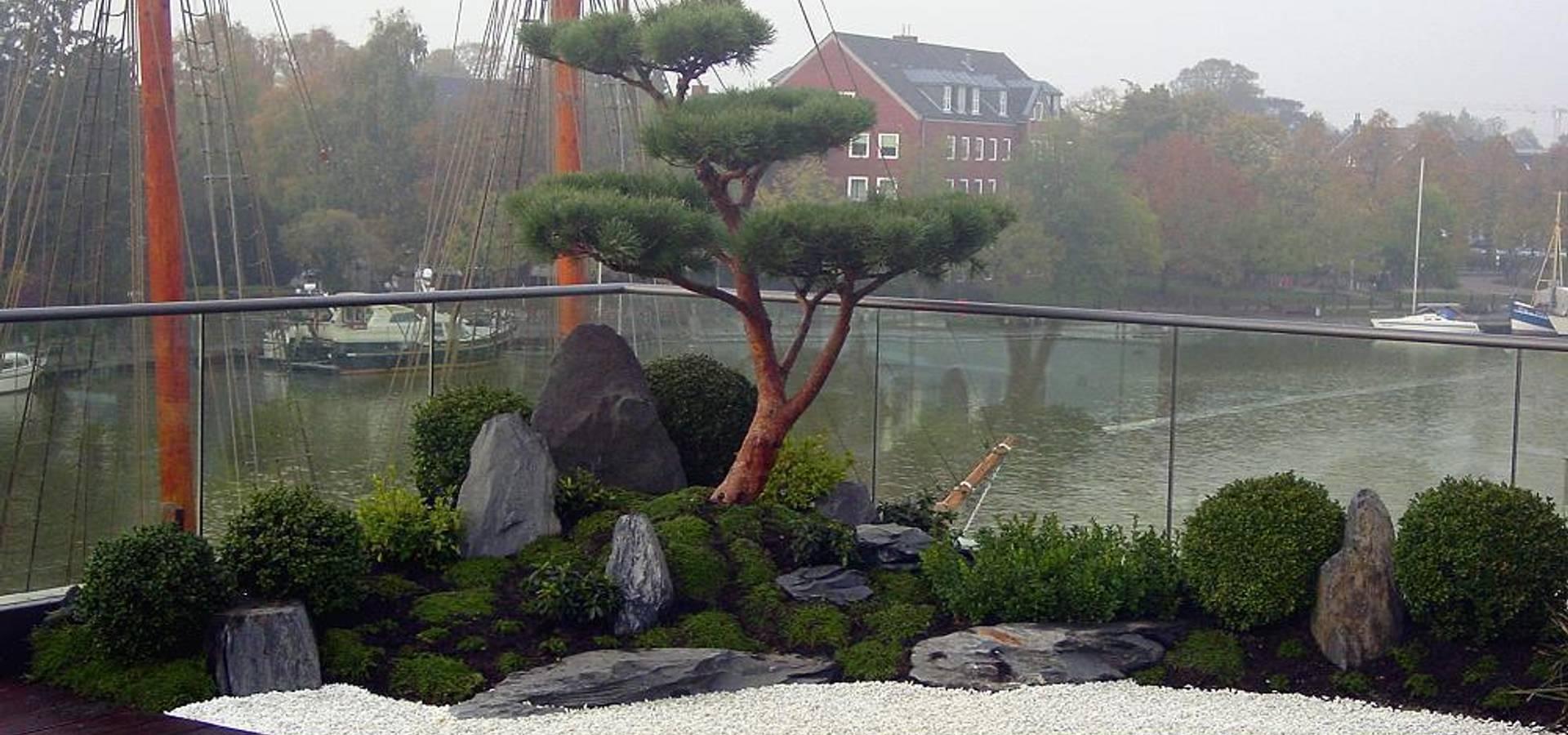 Großartig Homify Garten Sammlung Von Japan-garten-kultur