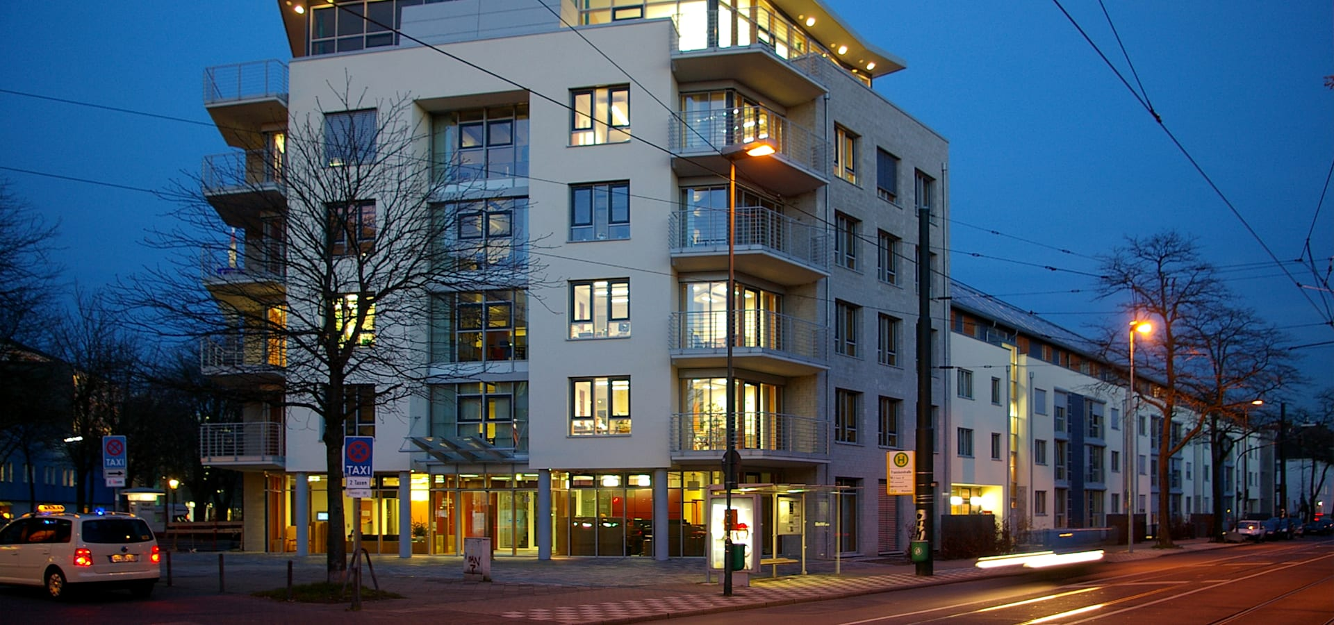 Architektenkammer Düsseldorf hgmb architekten gmbh architekten in düsseldorf homify