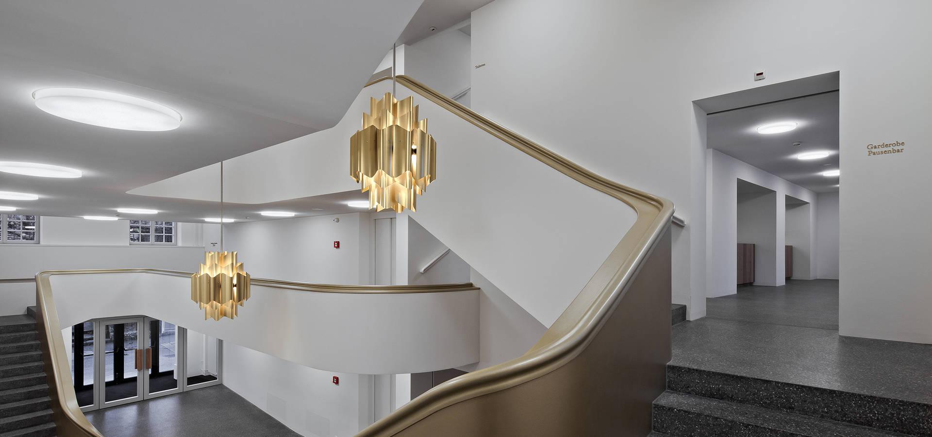 phalt Architekten AG