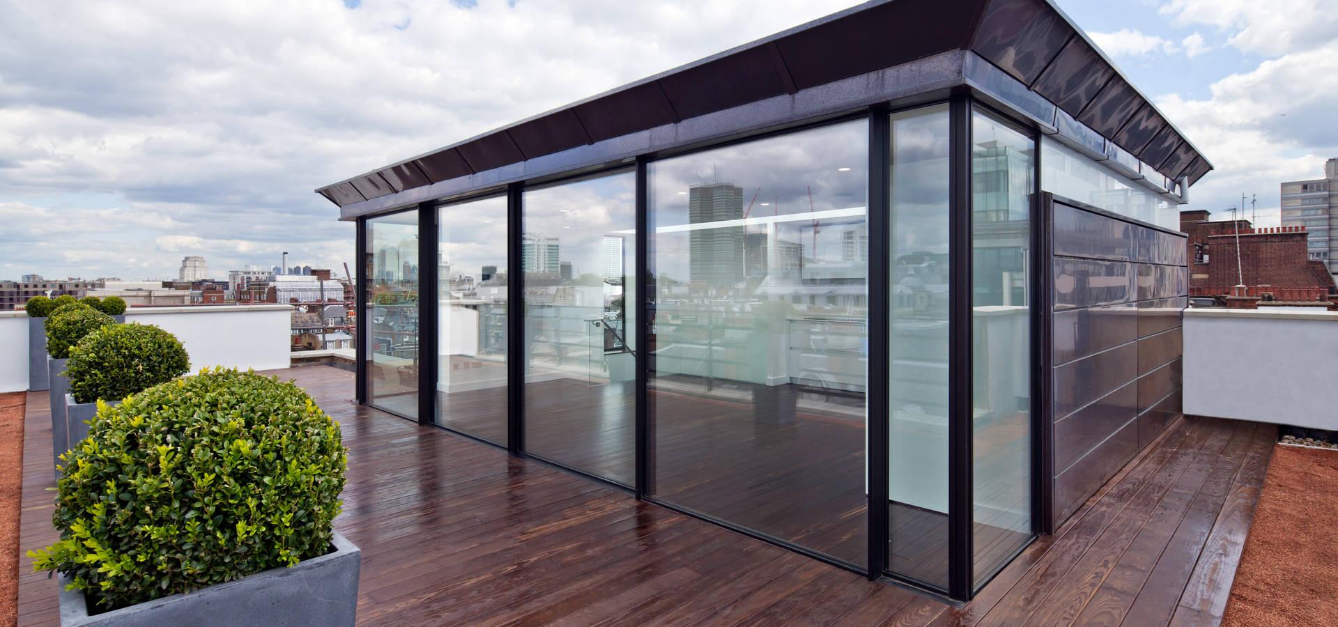 Sonnemann Toon Architects