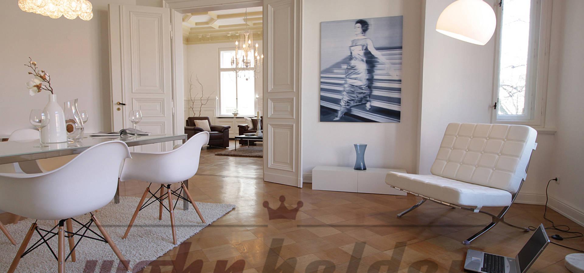 wohnhelden home staging home staging projekt bewohntes. Black Bedroom Furniture Sets. Home Design Ideas