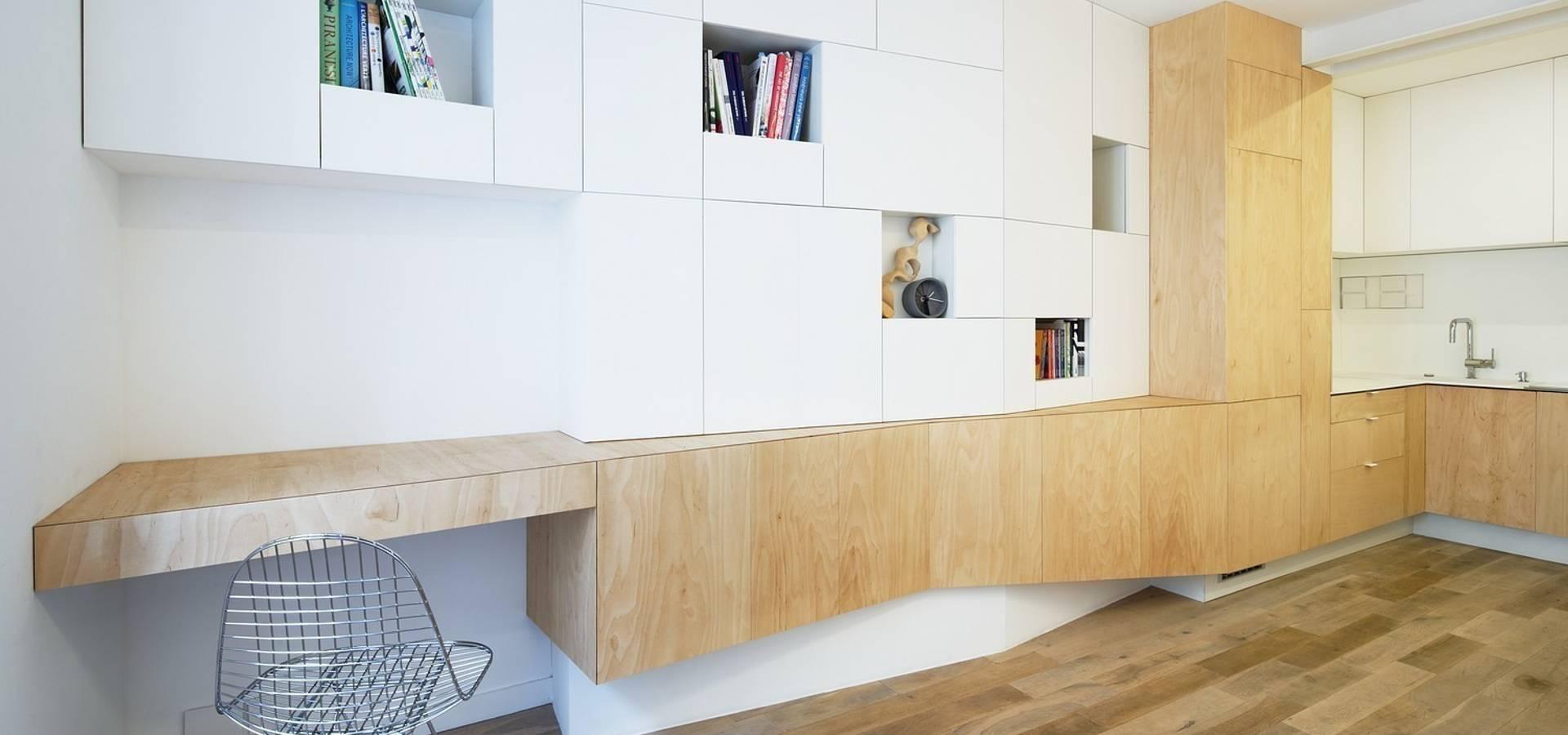 JFA | Joshua Florquin Architecture
