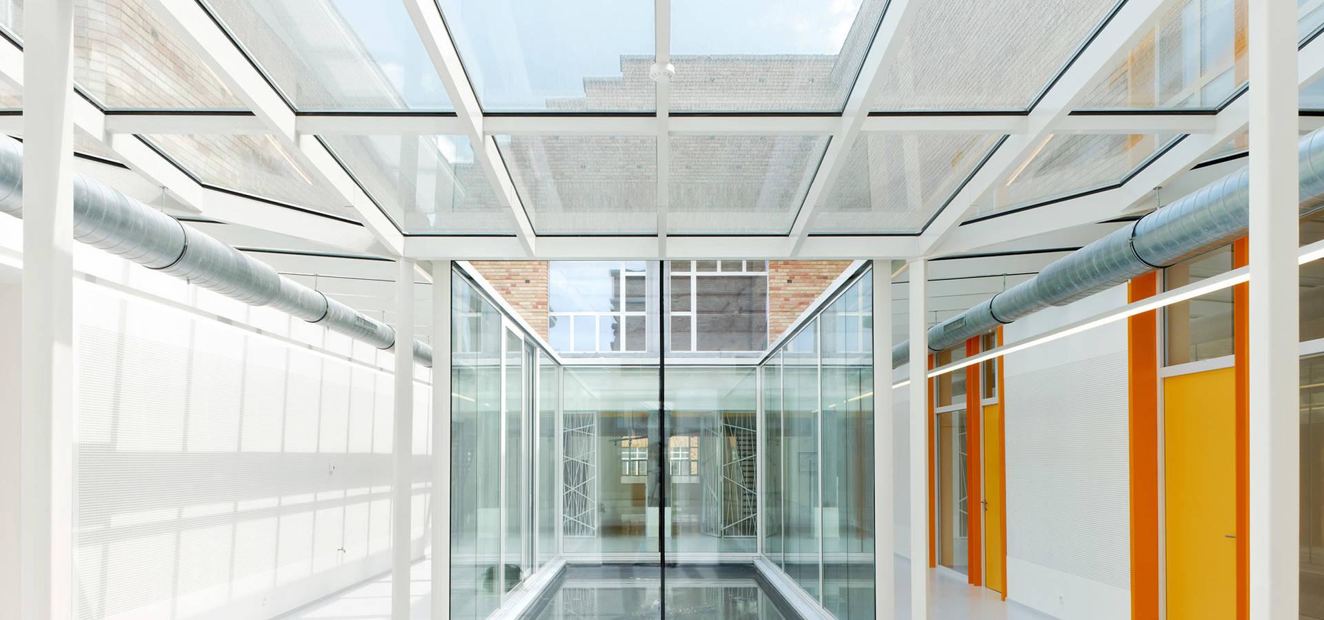 BAEB—Bureau d'architecture Emmanuel Bouffioux