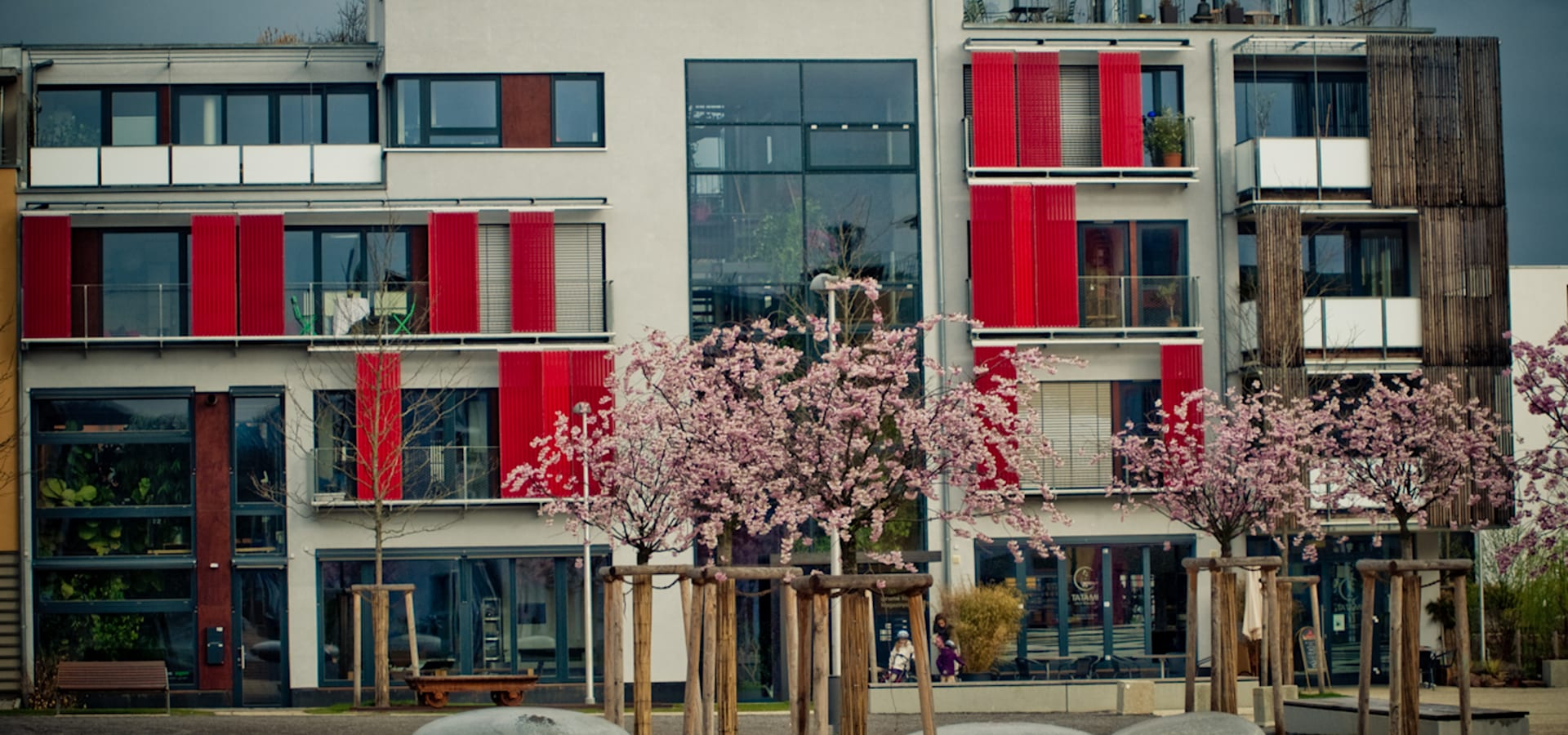 planugsgruppe agsn architekten GmbH