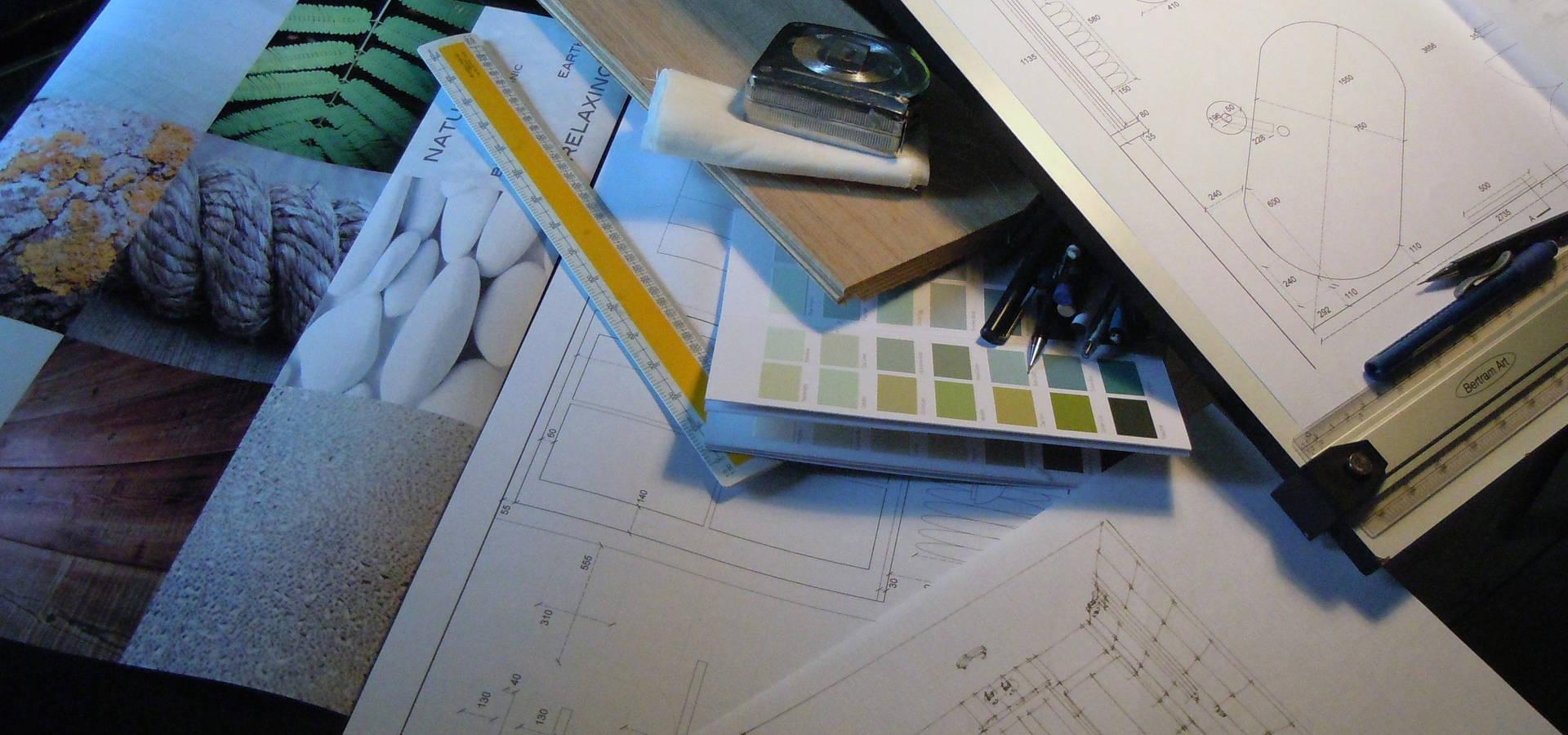 Kate Harris Interior Design