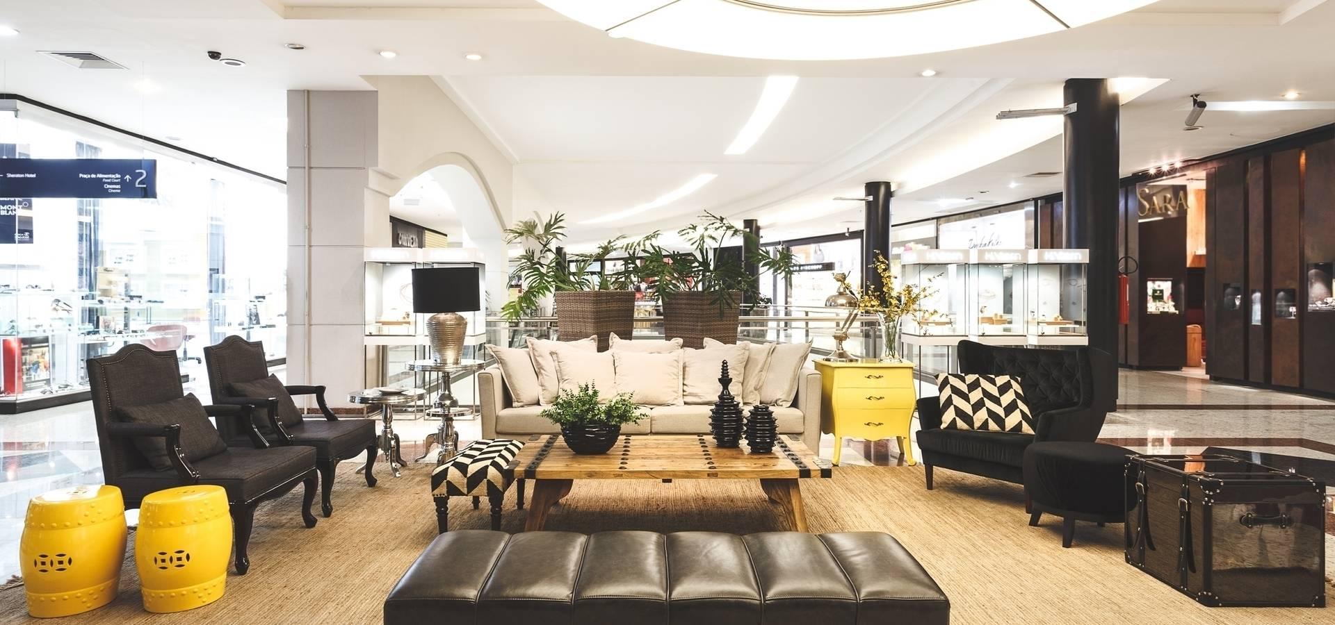 Carol Silveira Arquitetura e Interiores