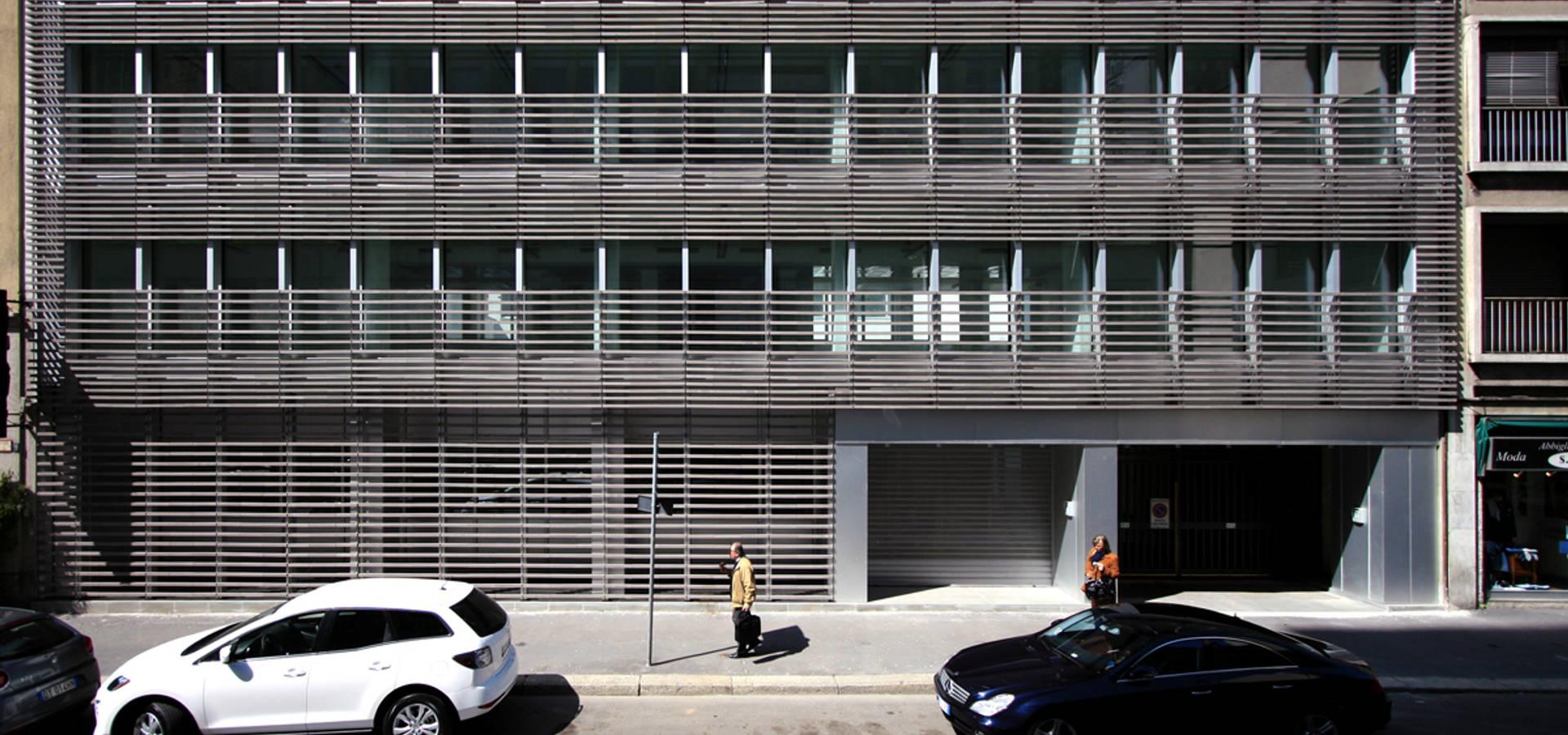 Studio di Architettura Fabio Nonis