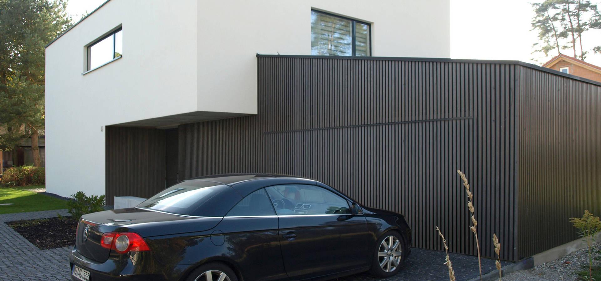 viktor filimonow architekt in m nchen einfamilienhaus. Black Bedroom Furniture Sets. Home Design Ideas