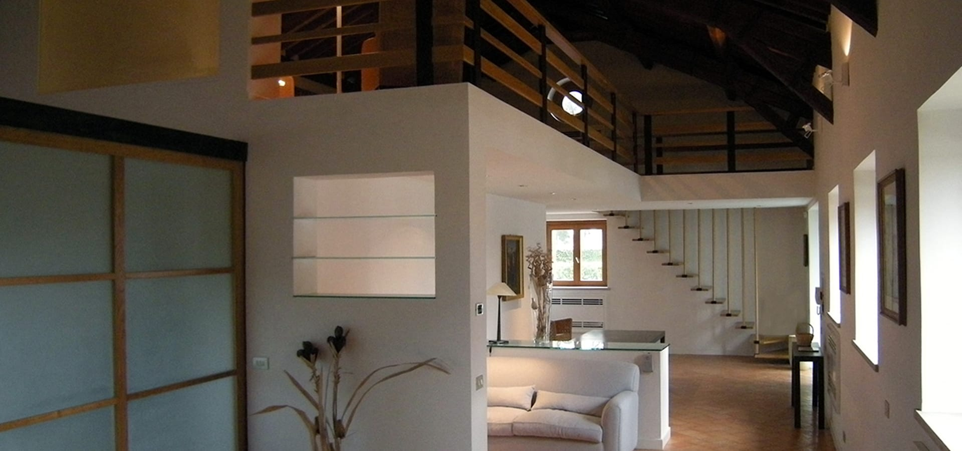 Studio Racheli Architetti