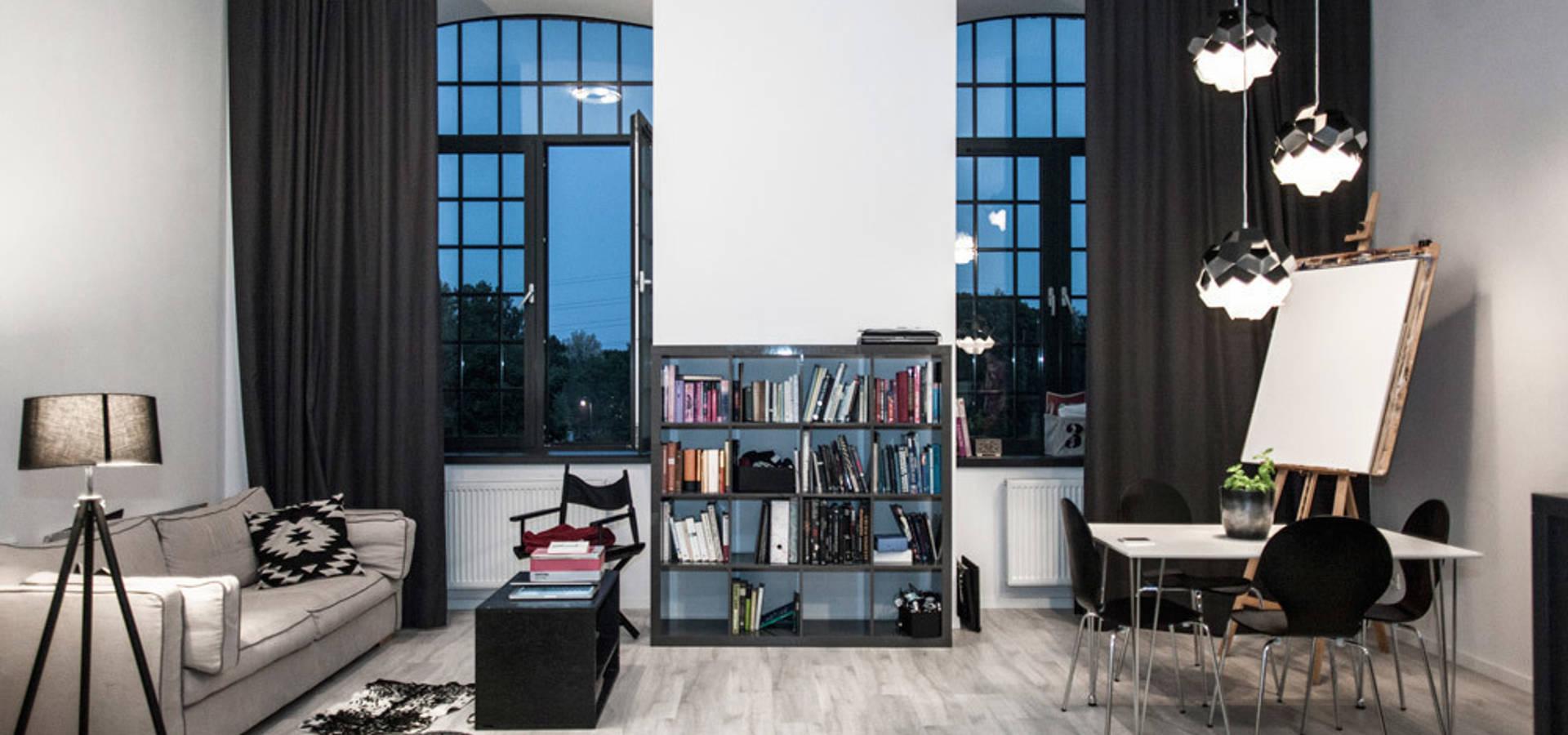 I Home Studio Barbara Godawska