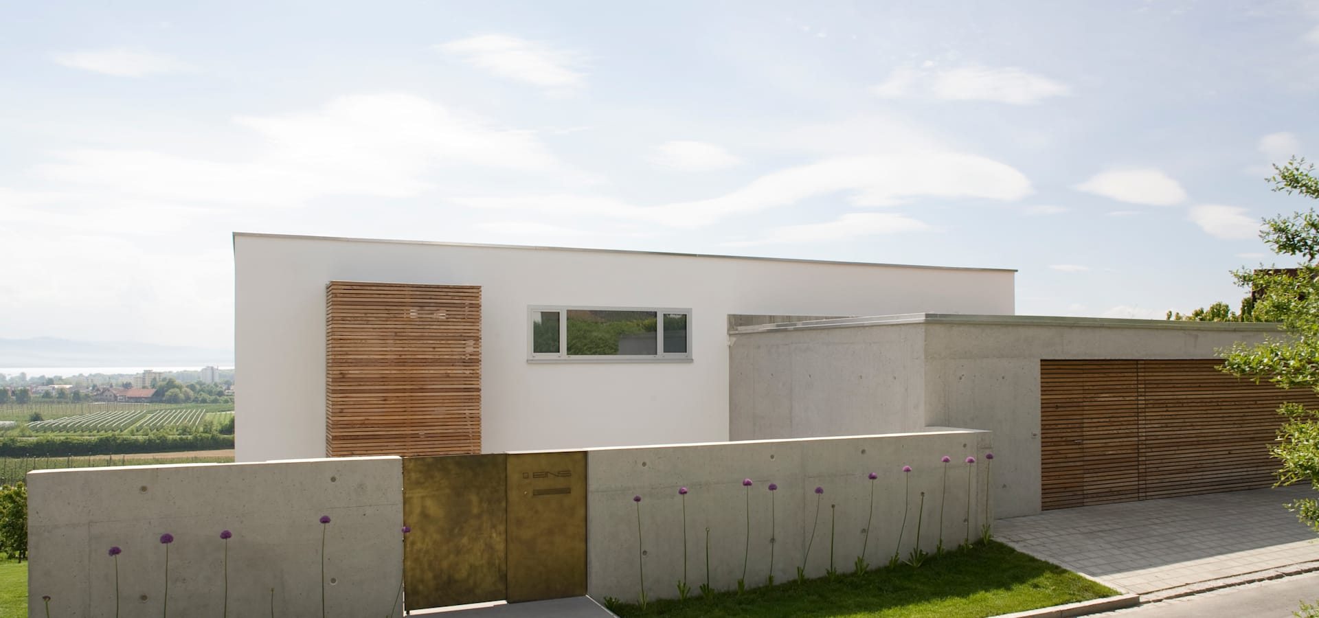 GMS Freie Architekten Isny / Friedrichshafen