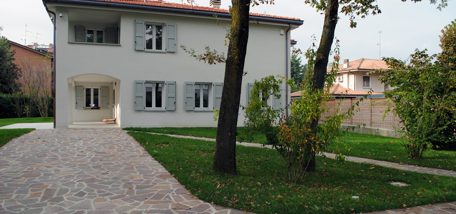 STUDIO498 Architettura