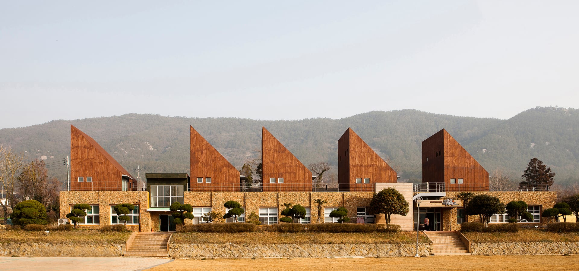 (주)오우재건축사사무소 OUJAE Architects