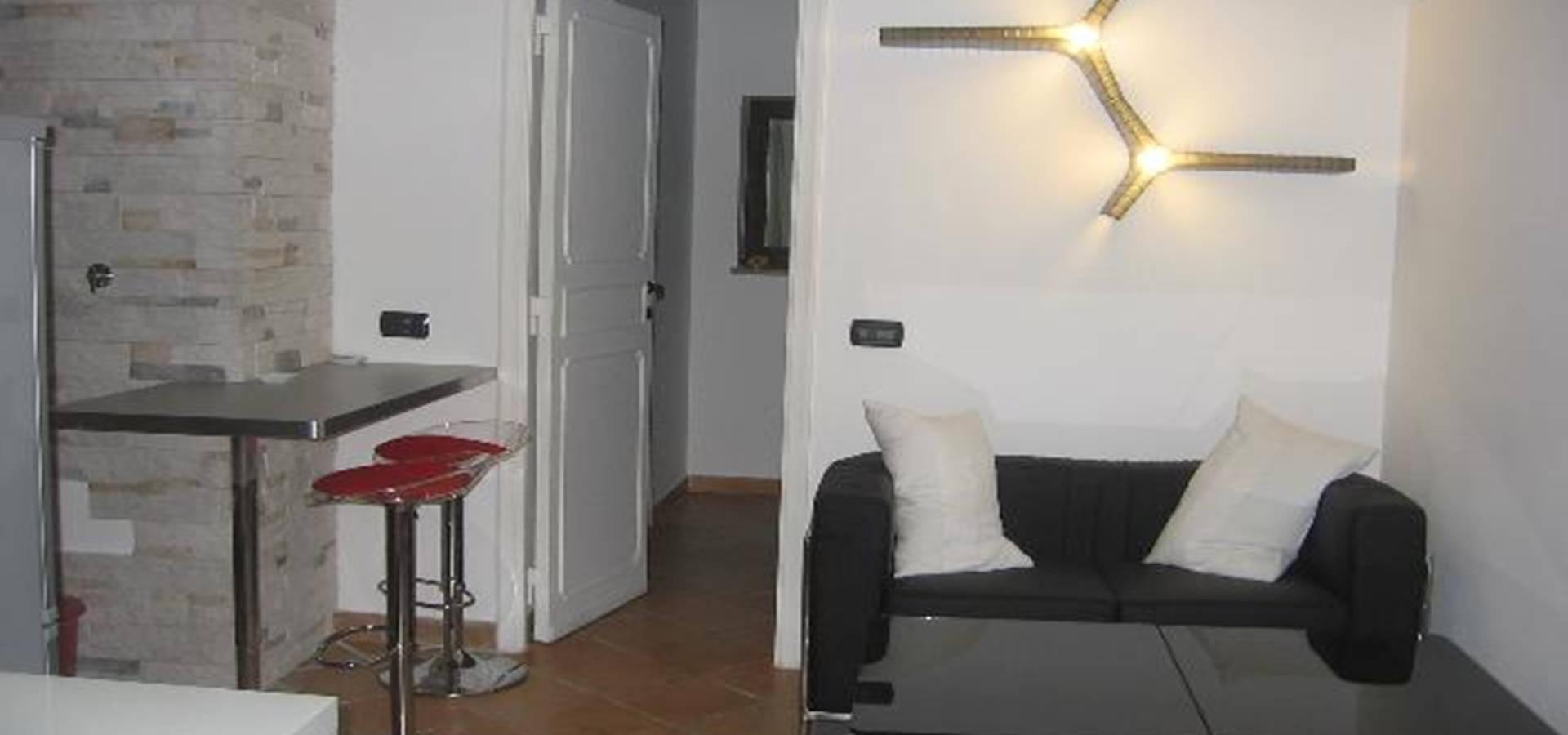 Ristrutturazione appartamento venafro is by quarzo for Appartamento new design roma lorenz