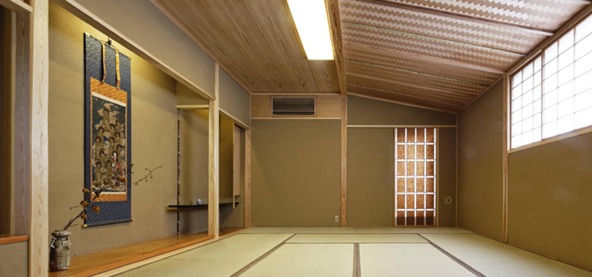矩須雅建築研究所