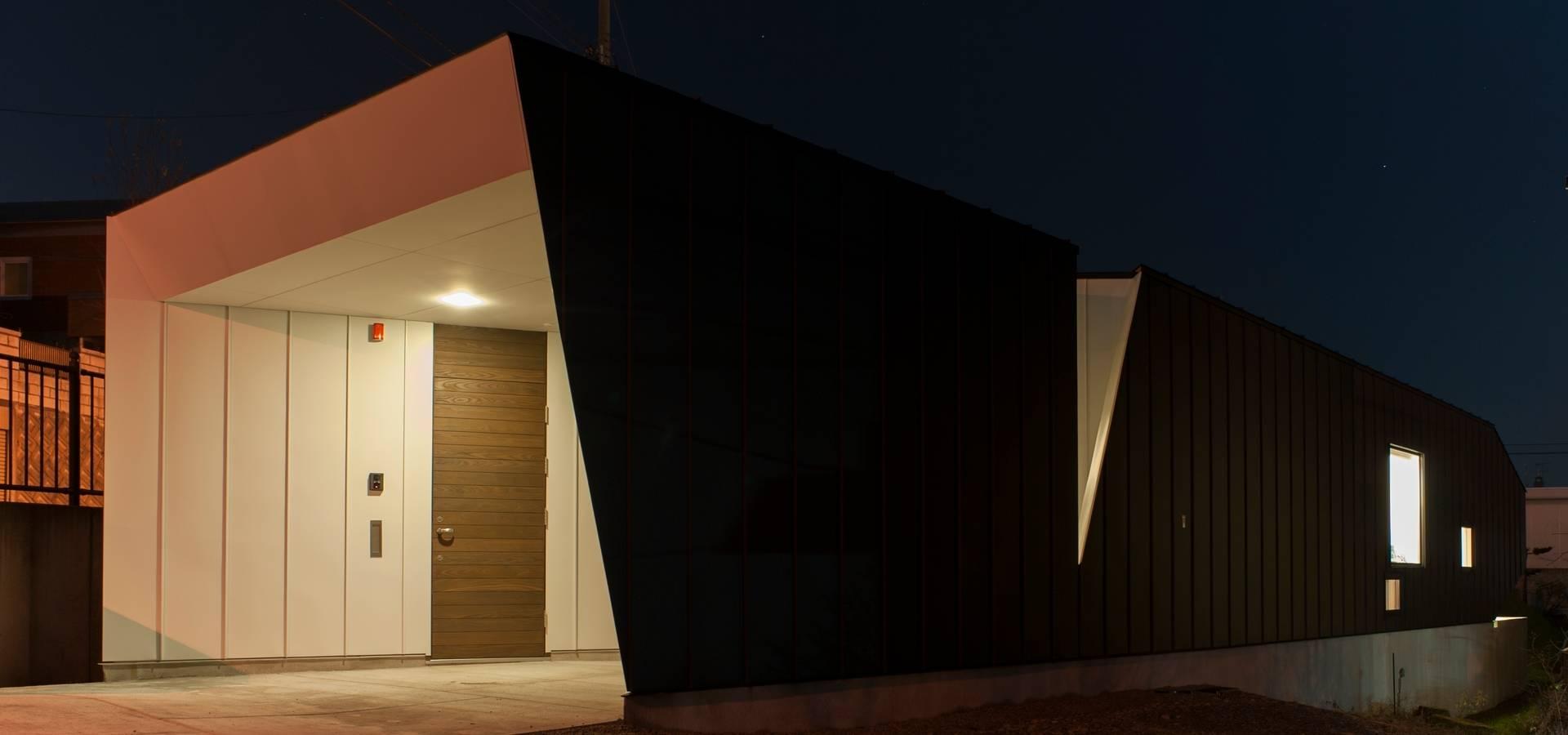 浅香建築設計事務所 asaka architectural design