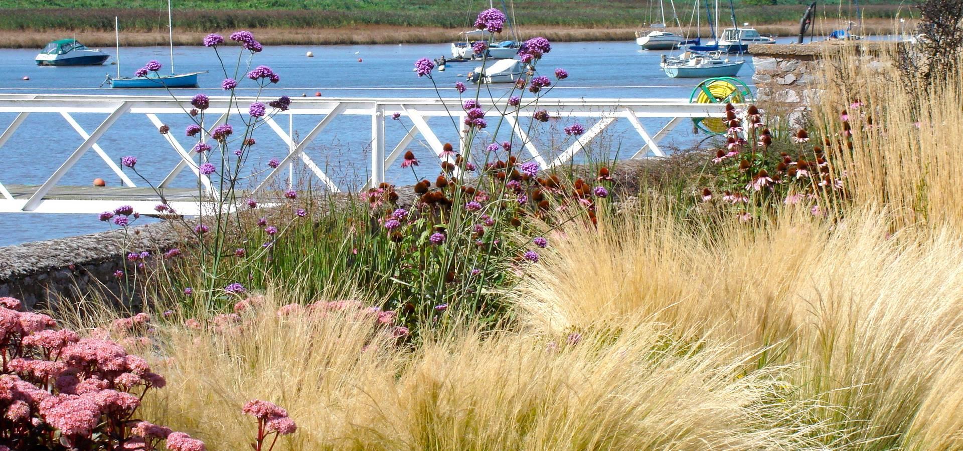 Roger Webster Garden Design