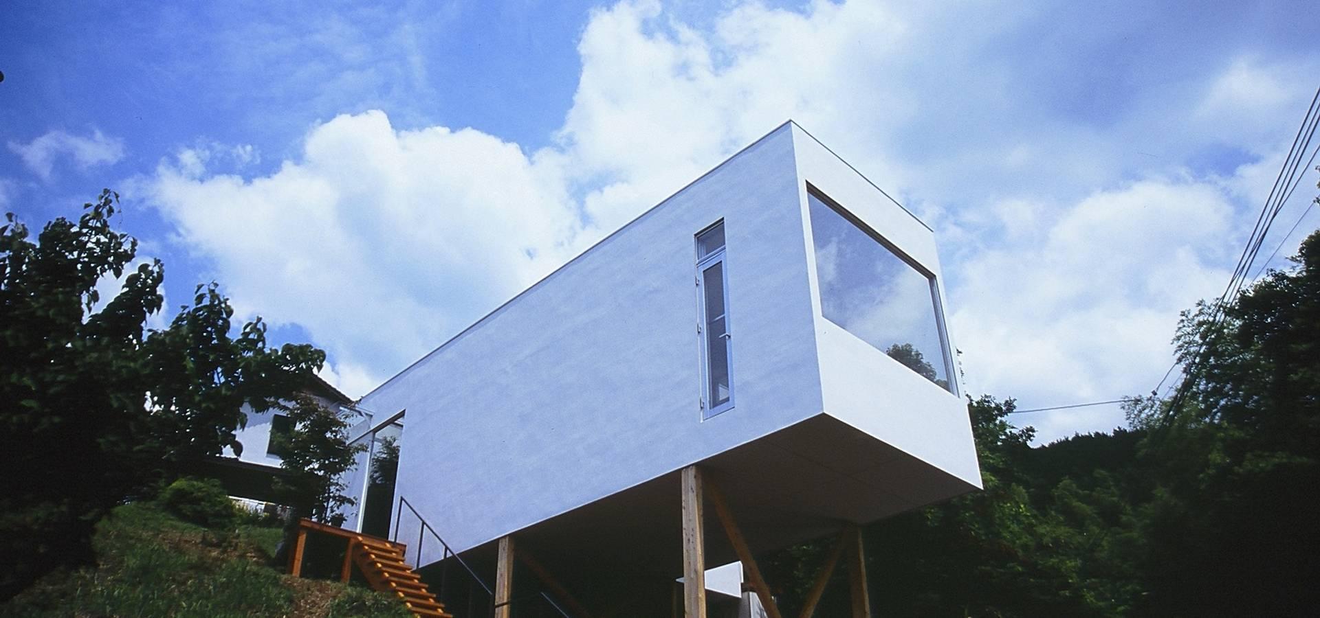 宮城雅子建築設計事務所 miyagi masako architect design office , kodomocafe
