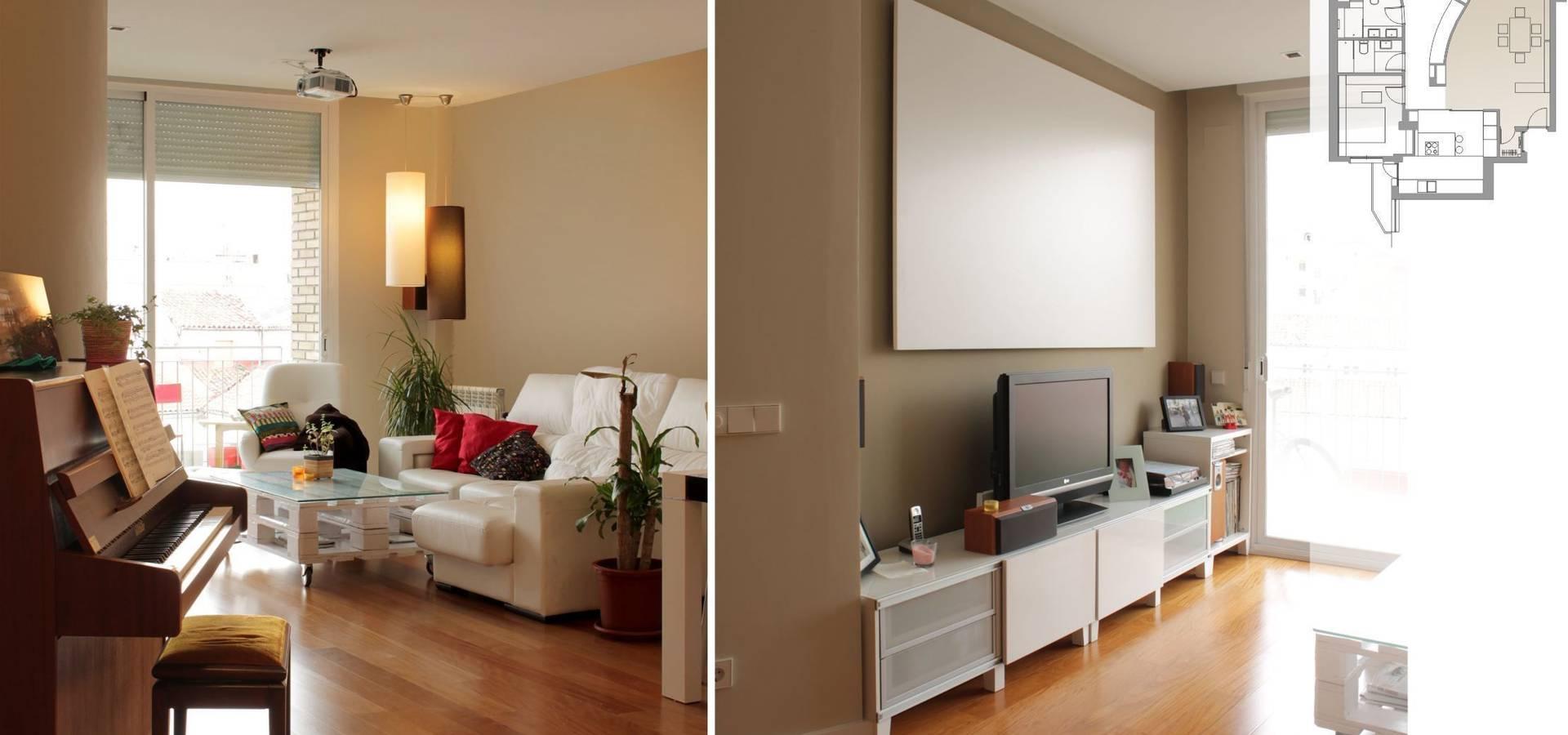 elementos interiorismo y diseño