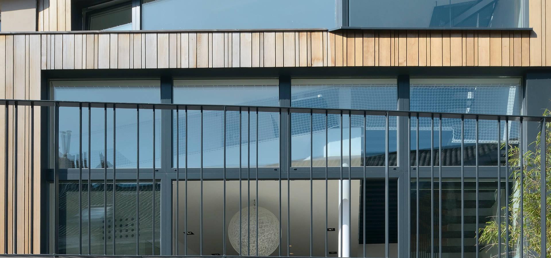 atelier d'architecture FORMa*