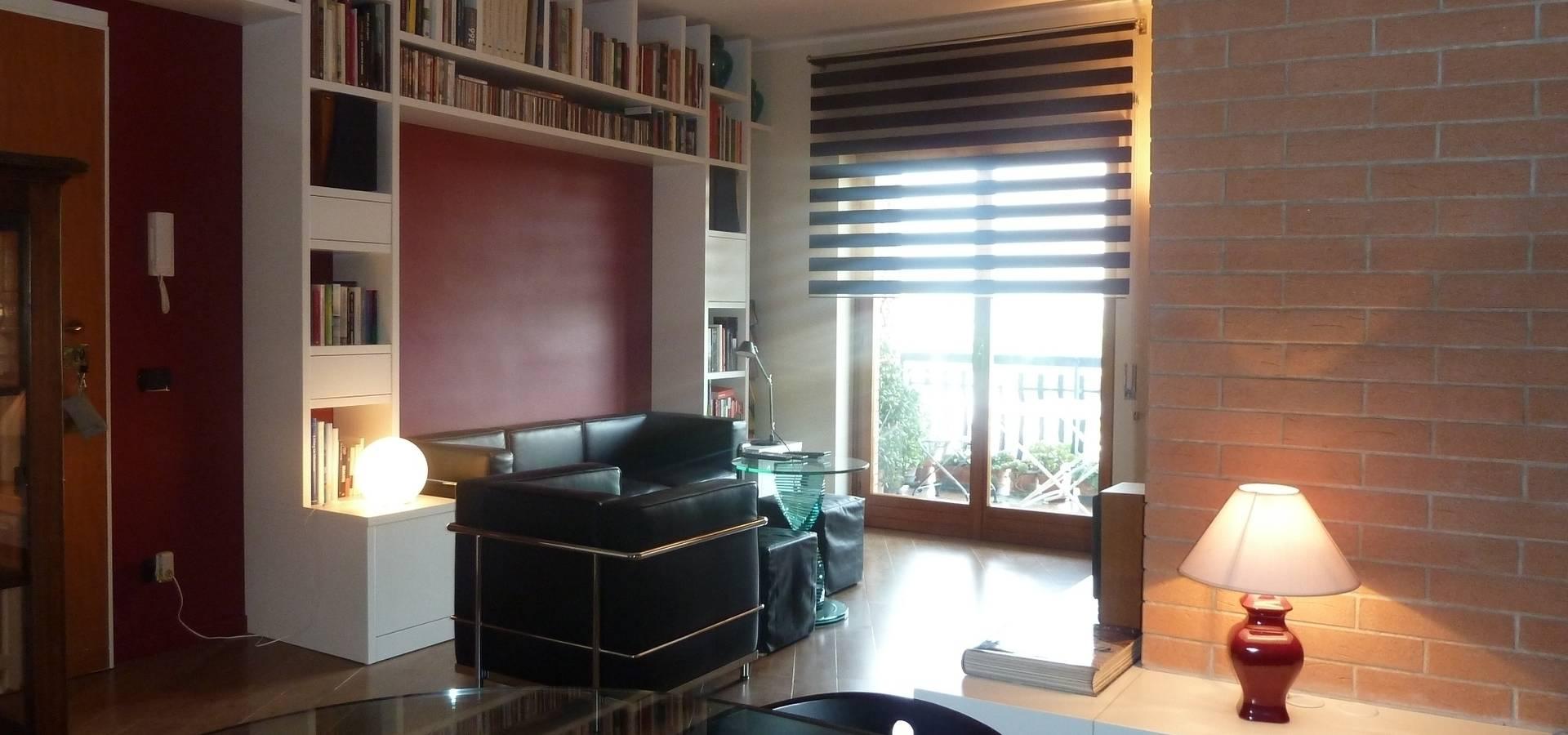 studio di architettura Giorgio Rossetti