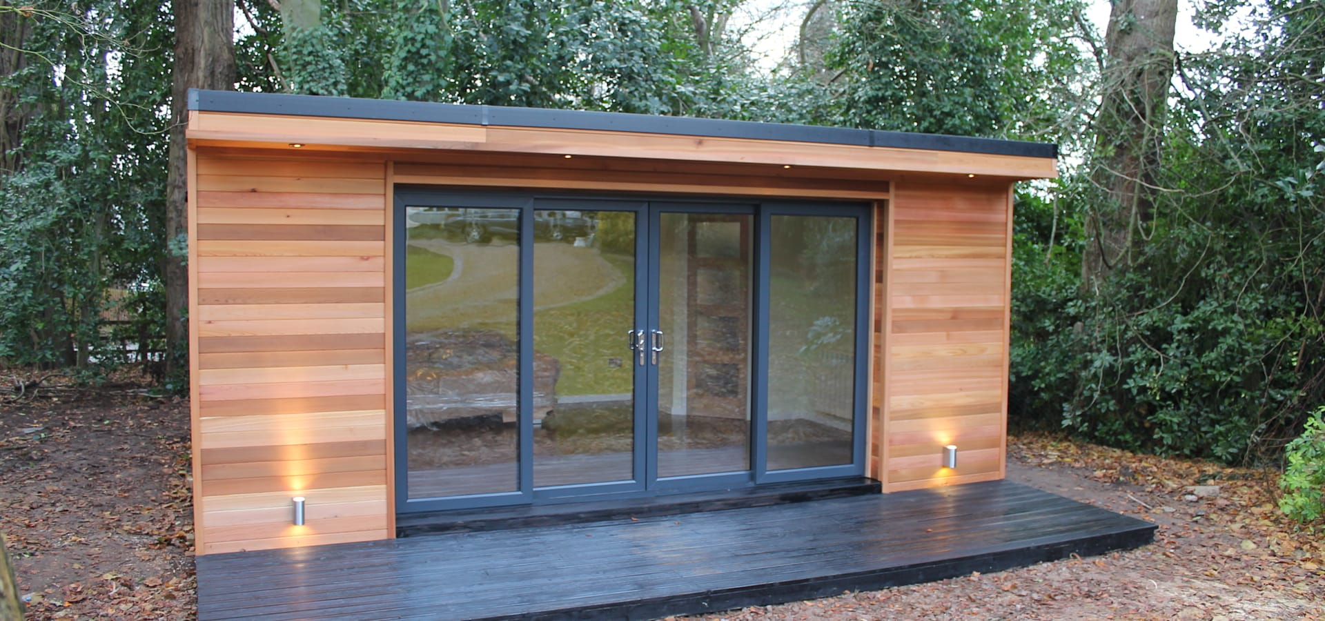 home office garden building. Crusoe Garden Rooms Limited Home Office Building G