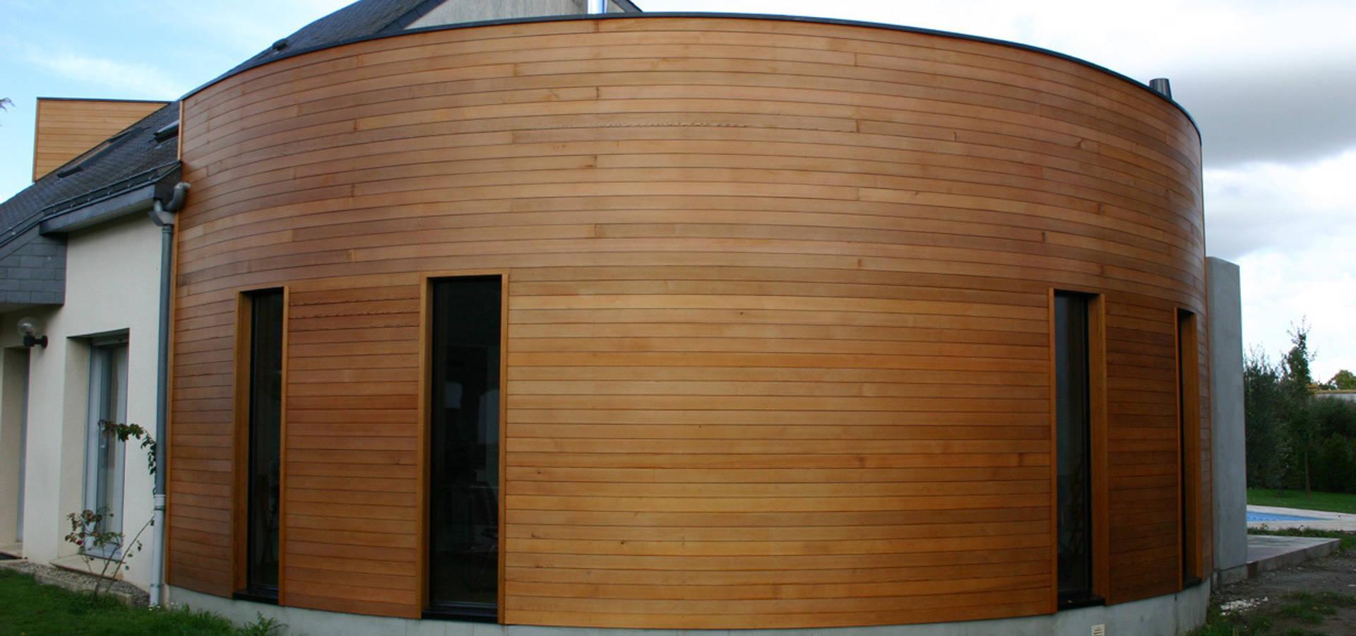 extension g par a2 architecture homify. Black Bedroom Furniture Sets. Home Design Ideas