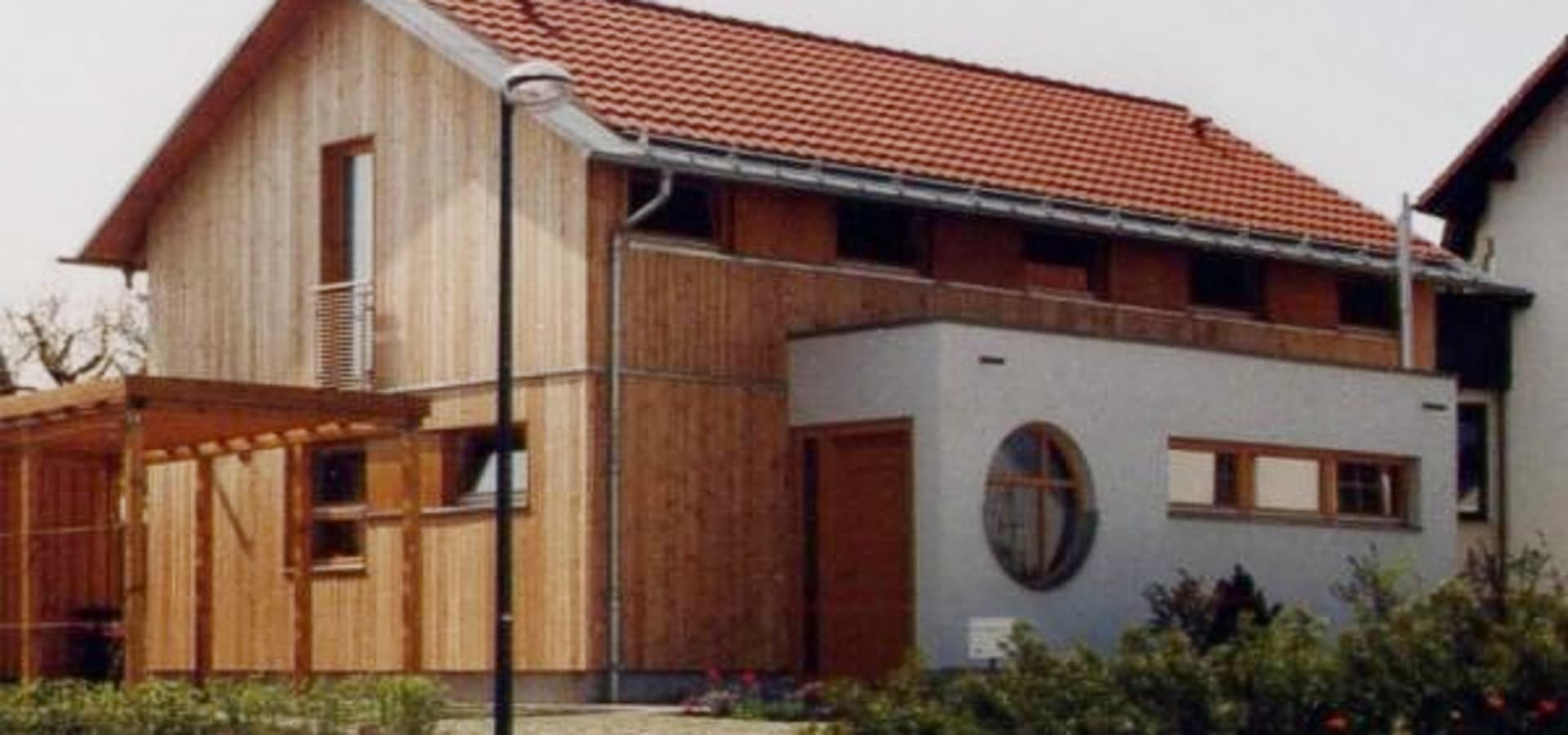 GLASEBACH ARCHITEKTEN