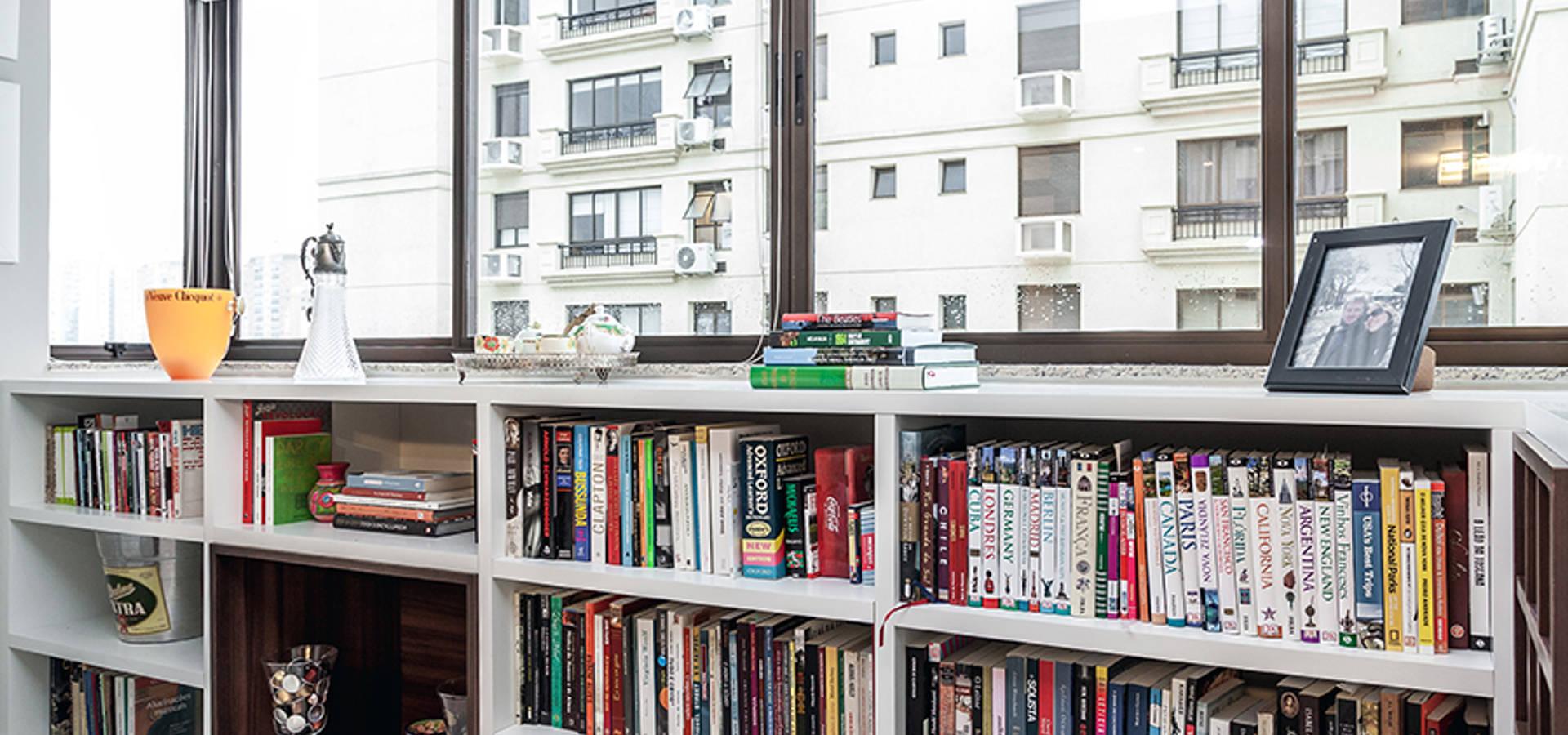 Arquiteto Gustavo Redlich & Associados