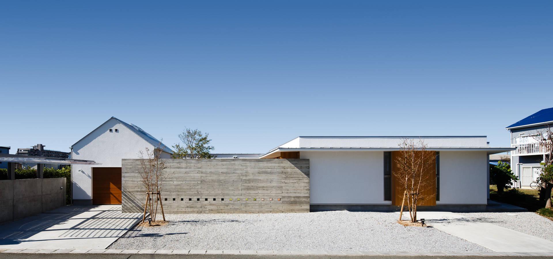 窪江建築設計事務所