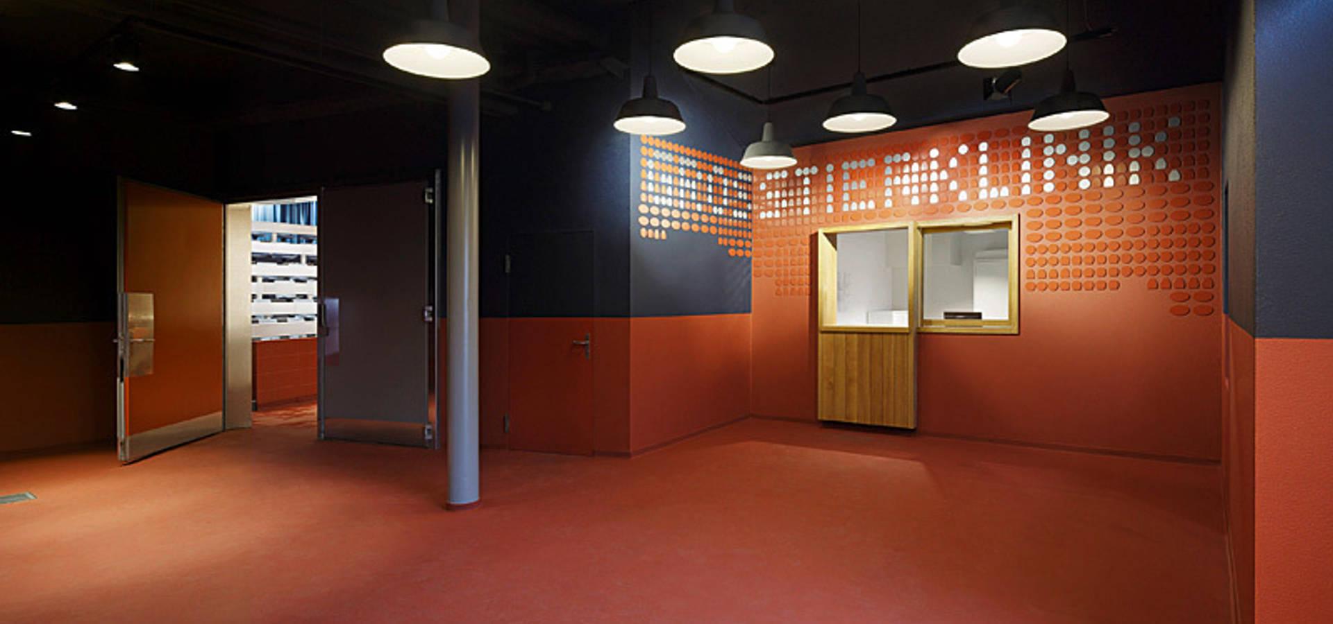 Bureau Hindermann GmbH