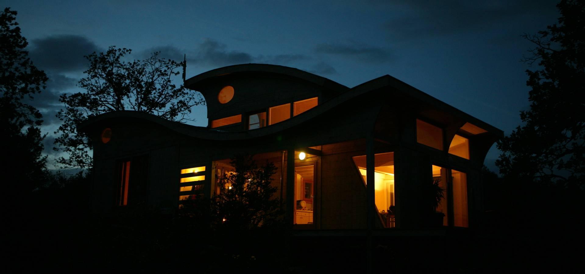 maison cologique de jos bov by eco designer homify. Black Bedroom Furniture Sets. Home Design Ideas