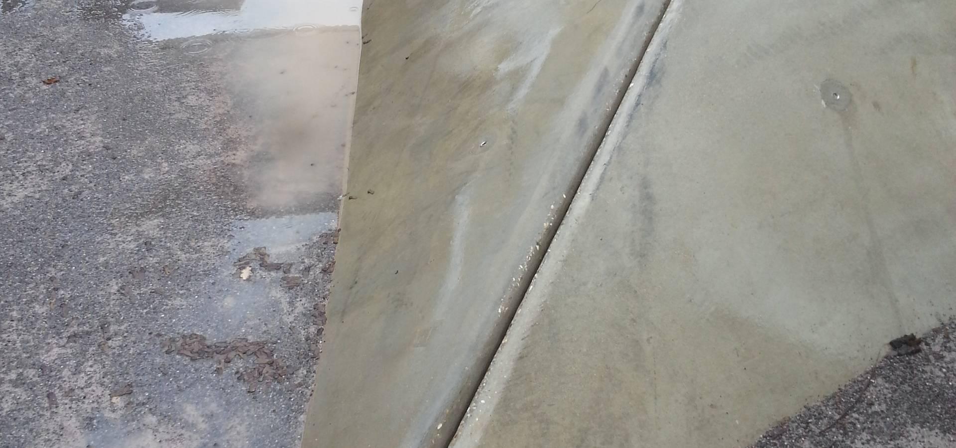 Albion Architectural Concrete