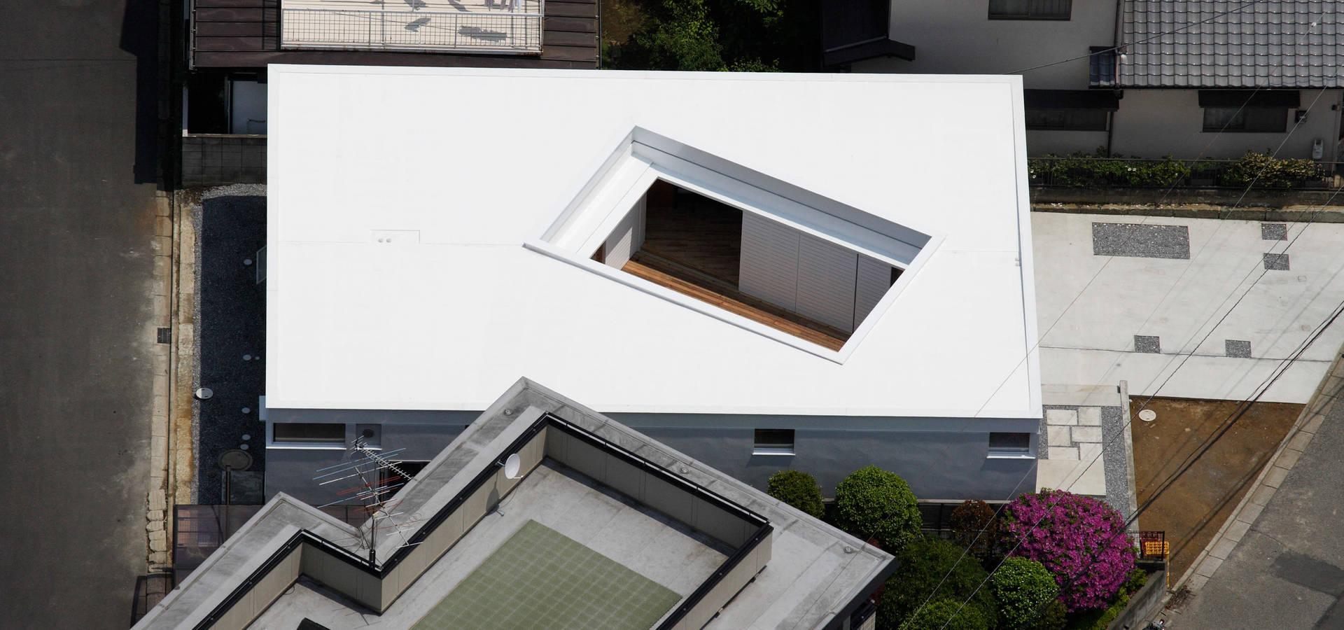 山本卓郎建築設計事務所
