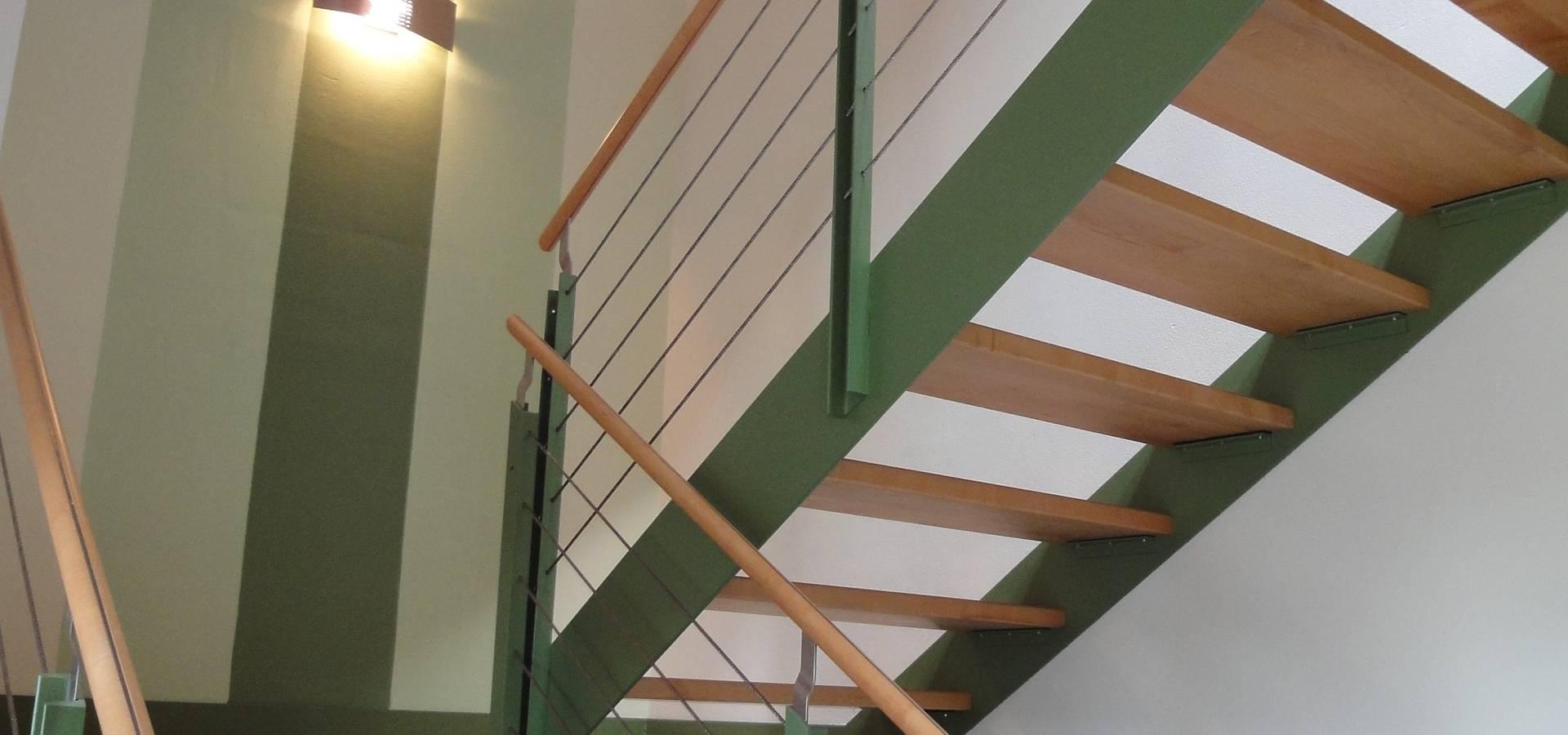 Architektur + Innenarchitektur       ASW
