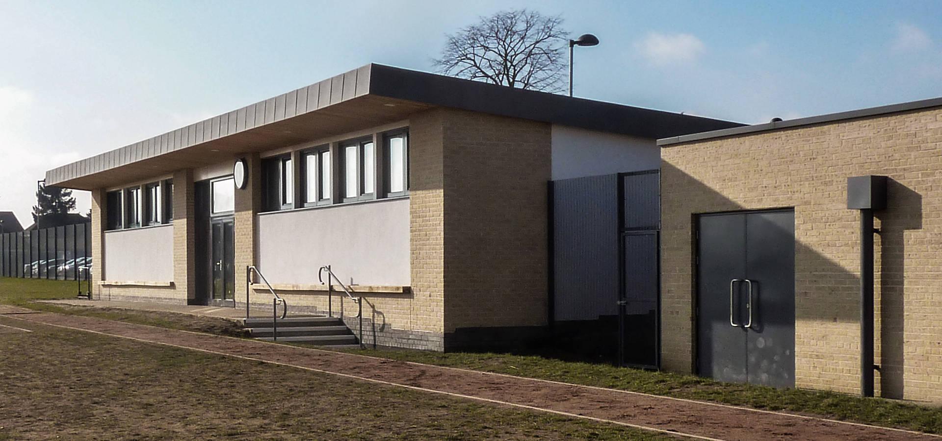 Cayford Architecture Ltd