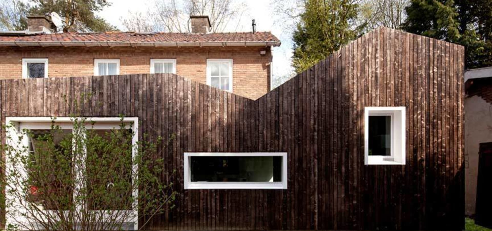 Richel Lubbers Architecten
