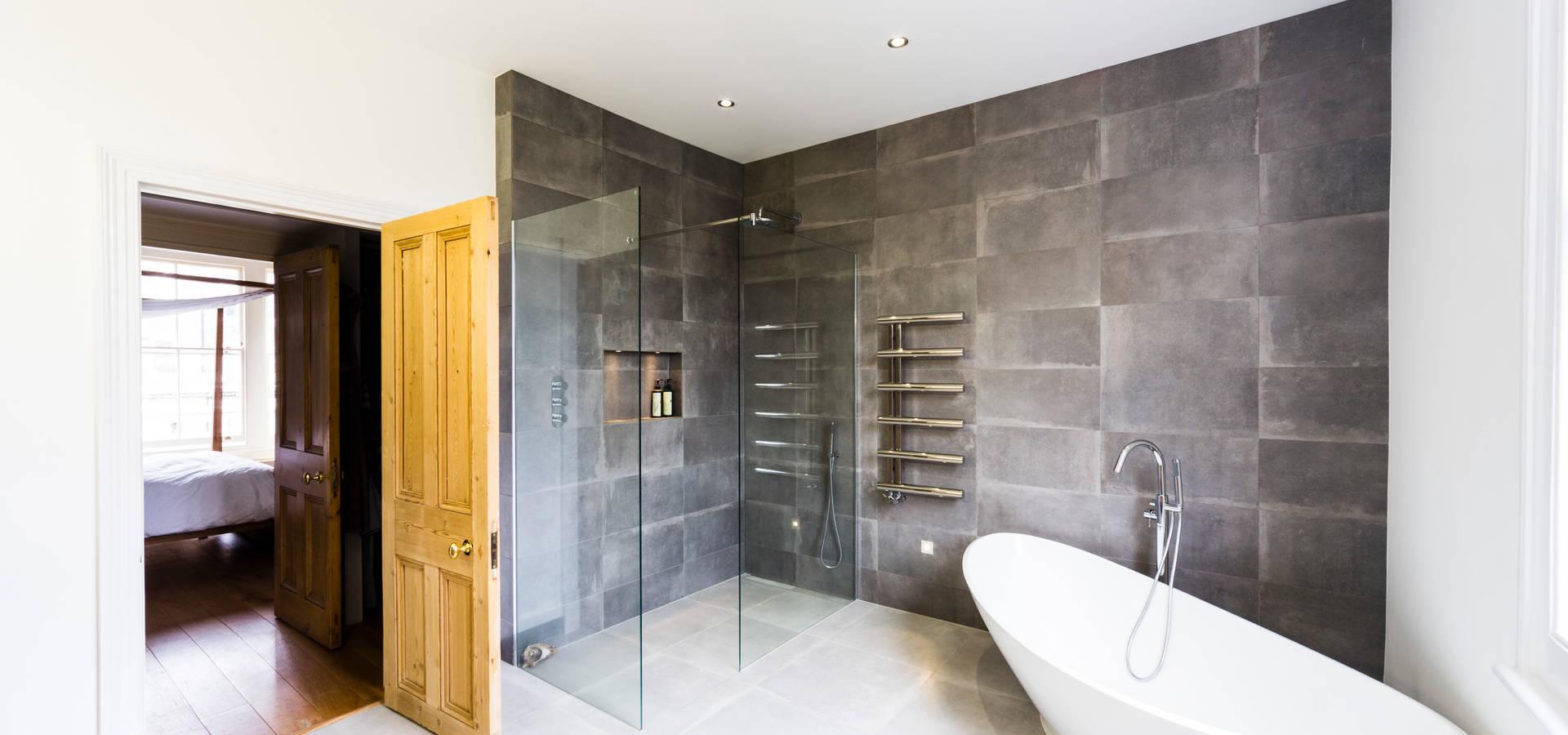 Remarkable Hausanbau Modern Decoration Of Affleck Property Services